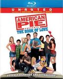 American Pie Presents: The Book of Love (Blu-ray,