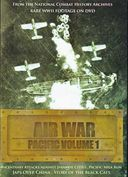 WWII - Air War: Pacific, Volume 1