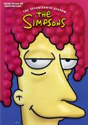 The Simpsons - Complete Season 17 (Collectible