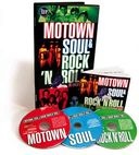 Motown, Soul & Rock 'N Roll (3-CD Box Set)