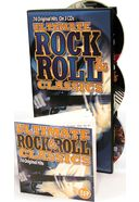 Ultimate Rock & Roll Classics (3-CD Box Set)