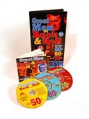 Great Men of Rock & Roll (3-CD Box Set)