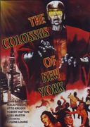 The Colossus of New York (Widescreen)