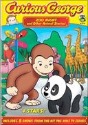 Curious George: Zoo Night and Other Animal Stories