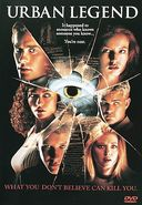 Urban Legend (Widescreen)