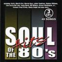 Soul Hits of The 80's (3-CD Set)