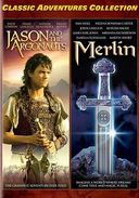 Jason and the Argonauts / Merlin (2-DVD)