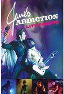 Jane's Addiction: Live Voodoo