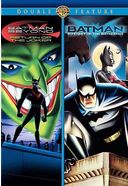 Batman Beyond - Return of the Joker / Mystery of