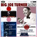 Two Classic Albums Plus Other 1945-1947 (2-CD)