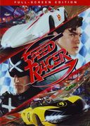 Speed Racer (Full Screen)