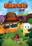The Garfield Show: The Private-Eye Ventures