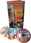 Encyclopedia of Doo Wop, Volume 2 (4-CD)