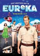 Eureka - Season 3.5 (2-DVD)