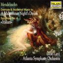 Mendelssohn - Overture and Incidental Music to A
