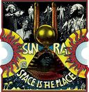 Space Is The Place (2LPs - 180GV)