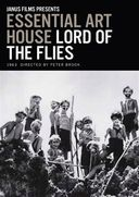 Lord of the Flies (Criterion Collection Essential