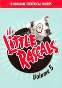 The Little Rascals, Volume 5