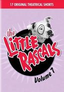 The Little Rascals, Volume 7
