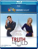 Truth Be Told (Blu-ray + DVD)