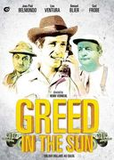 Greed in the Sun (Widescreen)