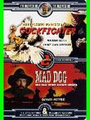 Cockfighter (1974) / Mad Dog (1976)
