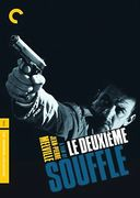 Le Deuxieme Souffle (Criterion Collection)