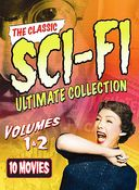 The Classic Sci-Fi Ultimate Collection: Volumes 1