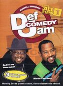 Def Comedy Jam: More All Stars, Volume 1