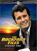 Rockford Files - Season 5 (5-DVD)