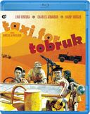 Taxi for Tobruk (Blu-ray)