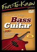 Fun-To-Know - Learn to Play...Bass Guitar