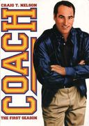 Coach - 1st Season (2-DVD)