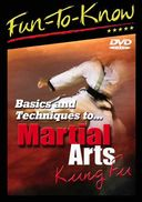 Fun-To-Know - Basic and Techniques to Martial Arts