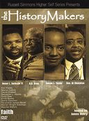 The HistoryMakers: Faith