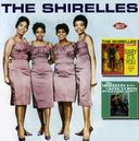 Baby It's You / The Shirelles & King Curtis Give