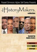 The History Makers: Collection (3-DVD)
