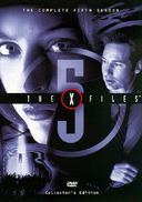 The X-Files - Complete 5th Season (6-DVD)