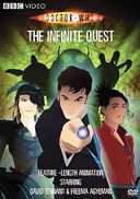Doctor Who - Infinite Quest (Animated Serial)