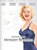 Monkey Business (Marilyn Monroe Diamond