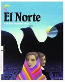 El Norte (Blu-ray, Criterion Collection)