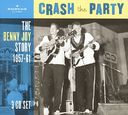 Crash the Party: The Benny Joy Story 1957-61