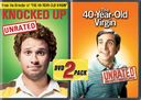 Knocked Up / 40 Year Old Virgin (2-DVD)