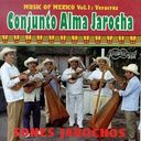 Music of Mexico, Volume 1: Veracruz