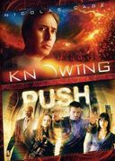 Knowing / Push (2-DVD)