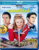 Committed (Blu-ray)