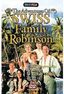 The Adventures of Swiss Family Robinson -