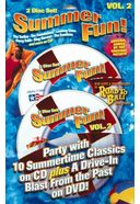 Summer Fun, Volume 2 (CD & DVD 2-Disc Set)