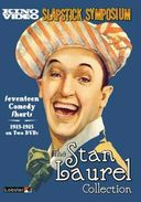 Slapstick Symposium - The Stan Laurel Collection