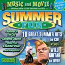 Summer Fun, Volume 1: 10 Summer Hits on CD +